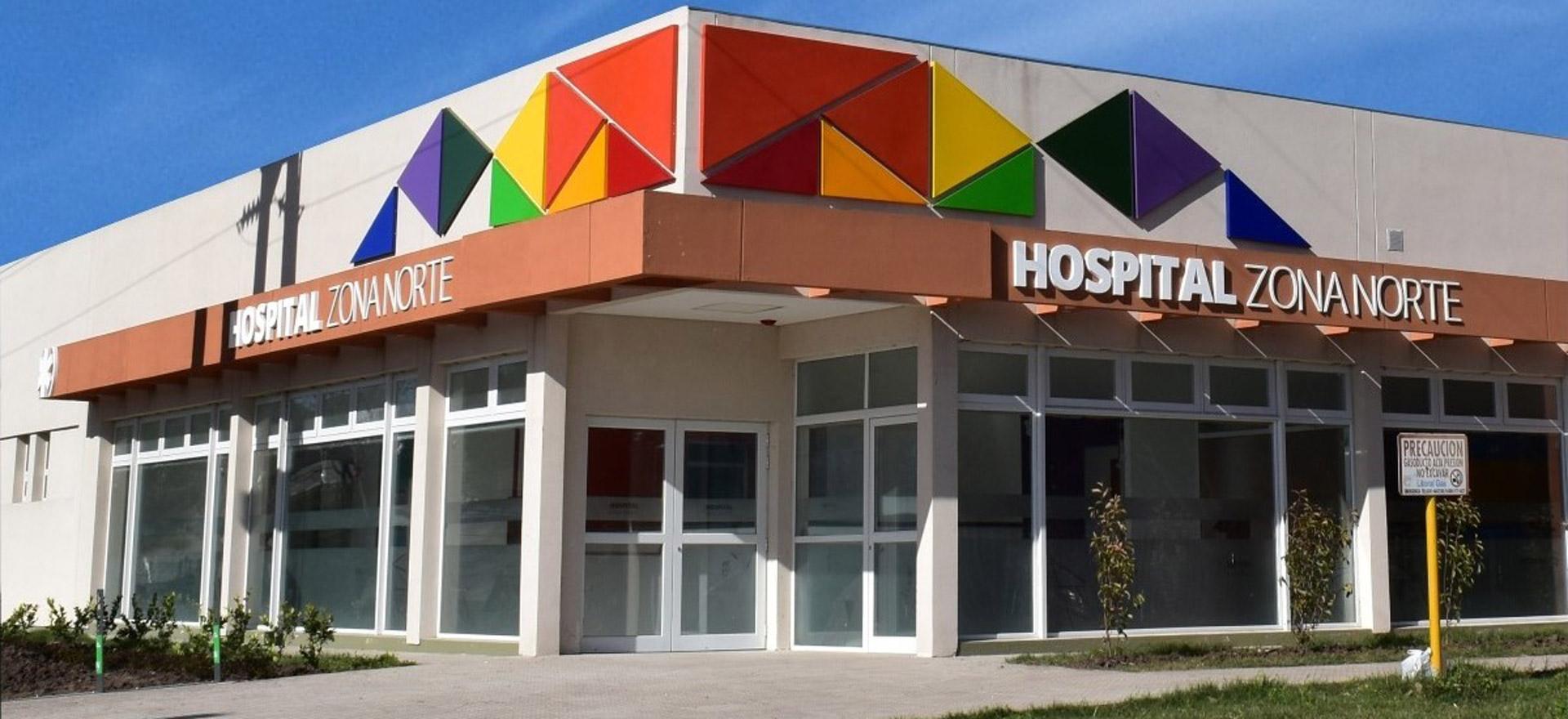 SL - Hospital ZN