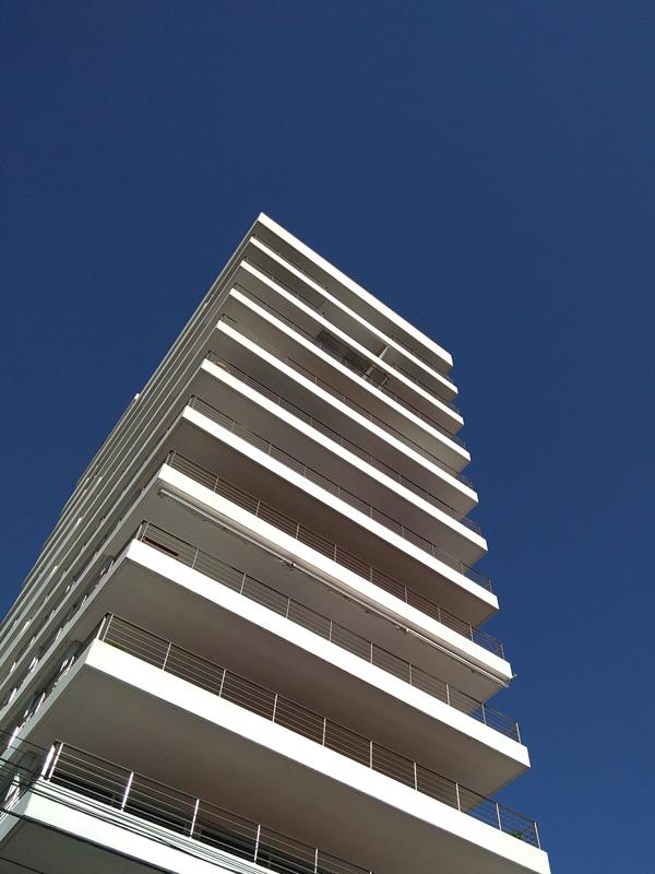 AV - Torre Pilares